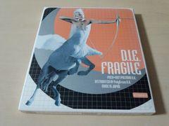 D.I.E. CD「FRAGILE」初回盤●