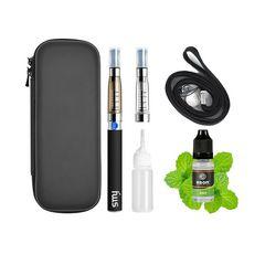 SMY 電子タバコ1本セット USB充電 バッテリー1100MHA