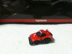 ちびっこ6 スカイライン シルエット#11 前期型