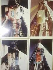 鉄道写真 国鉄時代 21枚セット