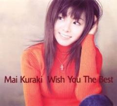 Wish You The Best/倉木麻衣