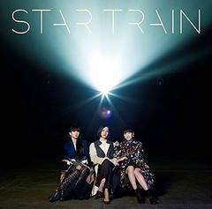 Perfume「STAR TRAIN」22thSINGLE パフューム