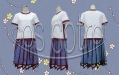 東方地霊殿 星熊 勇儀◆コスプレ衣装