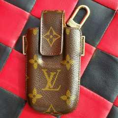 ヴィトン('-'*)♪携帯ケース/入手困難レアな品 財布 小物