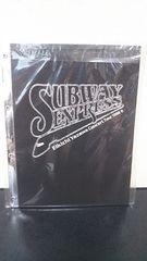 ★矢沢永吉 SUBWAY EXPRESS 1998ツアーパンフレット★