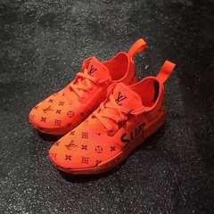Supreme LV NMD スニーカー 靴 27.5