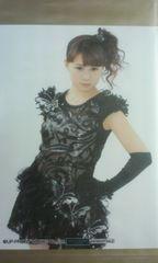 CD封入特典 ブラックバタフライ トレカサイズ写真1枚/高木紗友希