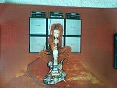 X JAPAN hide ポスター 1994