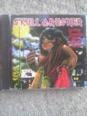 SKULL CRUSHER  Carrying Knowledge Into Newfields