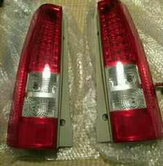 MH ワゴンR LED テール TYC