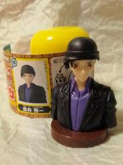 ■チョコエッグ■名探偵コナン★赤井秀一■