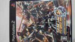 スーパーロボット大戦OG(^^)/