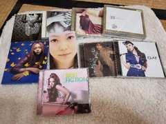 安室奈美恵 CD アルバム まとめ売り