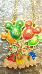 送料無料 ディズニー TDL 30周年 ハピネス アクセサリー クリスマス チップ デール