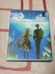 DVD TVアニメ AIR 初回限定版第1巻 京アニ key
