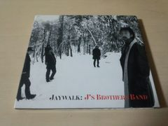 JAYWALK CD「J's BROTHERS BAND」J-WALK●