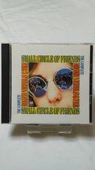 美品CD!! コンプリート・ロジャー・ニコルズ&ザ・スモール・サークル・オブ・フレンズ 国内盤