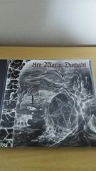 ART MARJU DUCHAIN(アート・マージュ・デュシャイン)インダストリアル・ロック/ゴシック・ロック