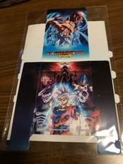 スーパードラゴンボールヒーローズ  カードケース