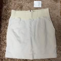 Marry garetマリーガレット日本製スウェットスカート定価7500円