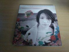 桑島法子CD「Flores 〜死者への花束」服部克久プロデュース●