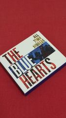 【即決】THE BLUE HEARTS(BEST)初回盤2CD+1DVD
