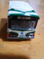 チョロQ.三重交通バス。
