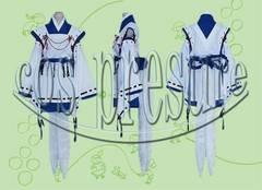 緋色の欠片 オサキ狐(おーちゃん)☆コスプレ衣装