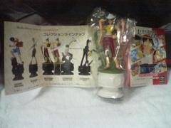 メガハウス  チェスピースコレクション DX  ニコ・ロビン   シークレット
