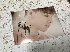 BIGBANG SOL ビッグバン  カード