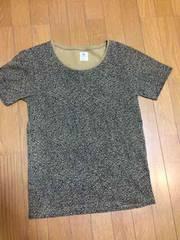 555スタ☆【新品同様】R.NEWBOLD Tシャツ ポールスミス