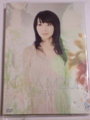 水樹奈々*NANA CLIPS4*DVD