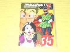 DVD★ドラゴンボールZ 35 レンタル用