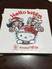 ハローキティー(すたみな太郎)新品お皿