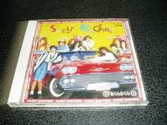 CD「さくらさくら/SWEET EMOTION」スウィートエモーション 即決