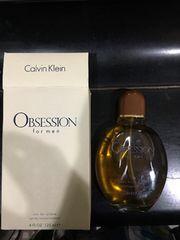 香水 小分け アトマイザー込 カルバンクライン オブセッション