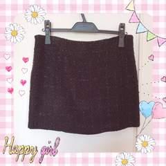 モバオクで買える「ラメラメスカート♪」の画像です。価格は1,200円になります。