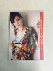 吉木りさ 2011 トレカ 81