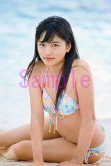 【送料無料】 川口春奈 写真5枚セット <KGサイズ> 06