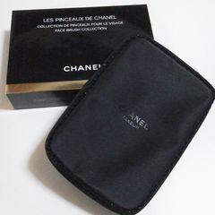 CHANELシャネル2008年完売入手困難ポーチ新品本物