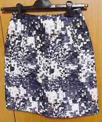 R】�B新品mimi&rogerスカート36サイズ