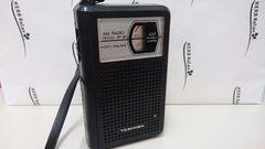 東芝 トランジスターラジオ(動作確認済み)