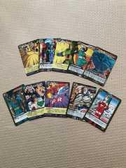ドラゴンボールカードゲームまとめ売り�C