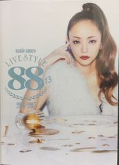 DVD 安室奈美恵 LIVE STYLE 2016-2017