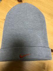 ナイキ  ニット帽