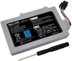 任天堂 ゲームパッド Wii U【大容量】 互換 バッテリー