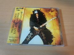 ルーク篁CD「SOAKING WET LIVE」聖飢魔II LUKE TAKAMURA●
