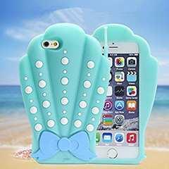 LA人気の貝殻valfre iphone5/5s 【送料込み】