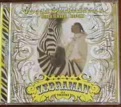 (CD)ZEBRAMAN/ゼブラマン☆VOICE ORCHESTRA~SUPER SINGER&DEE†JA