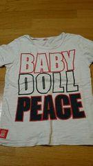 BABYDOLL☆Tシャツ☆